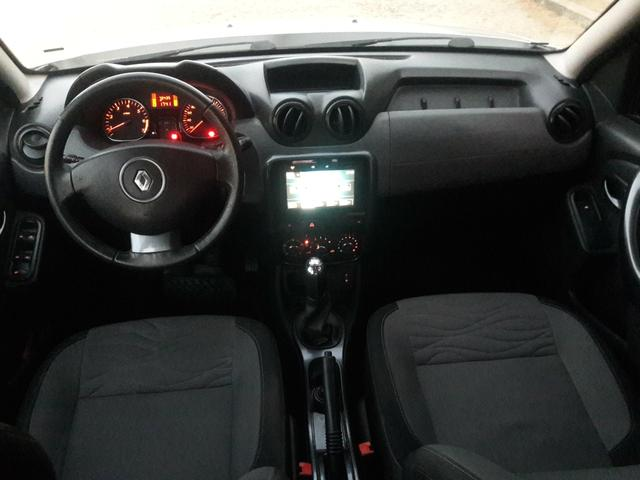 Duster 1.6 2015 extra! - Foto 15
