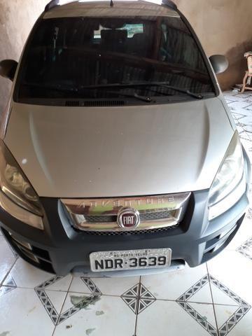 Fiat idea adeventure - Foto 3