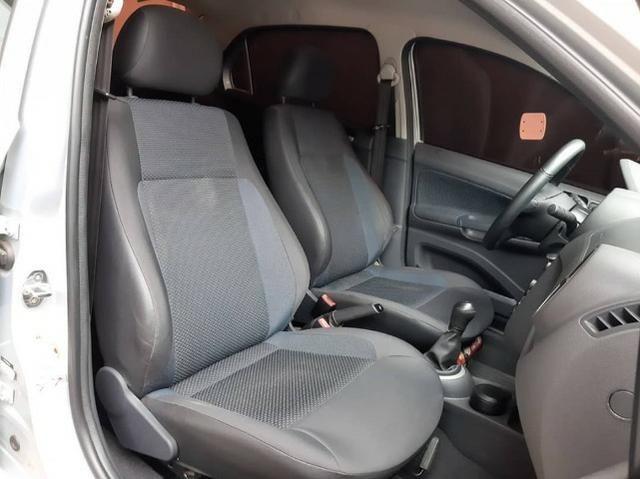 VW Voyage Trendline 1.6 MSI - Foto 10