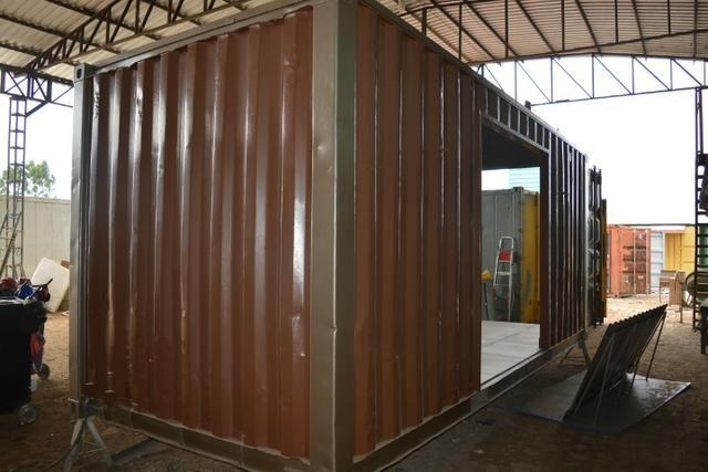 Container para sua empresa - Foto 6
