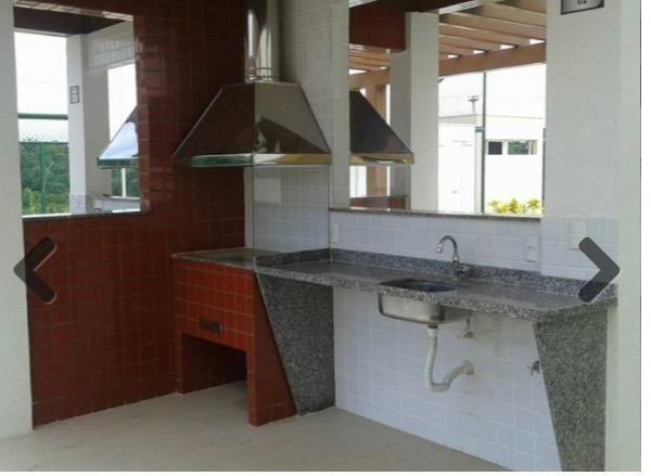 Apartamento novo no Condominio Bela Vista-Iranduba - Foto 6