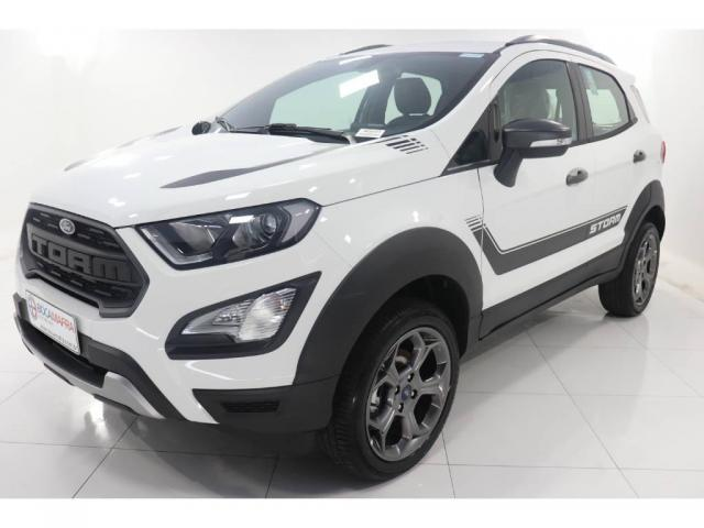 Ford EcoSport STORM 2.0 4WD