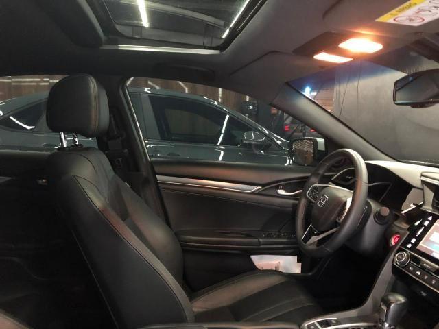 Honda Civic Touring - Novíssimo - Foto 20