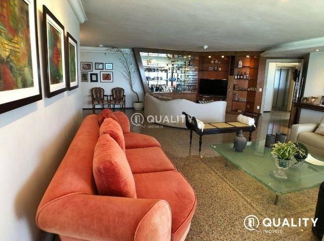 Apartamento no bairro Praia de Iracema com 4 suítes, 300 m² - Foto 5