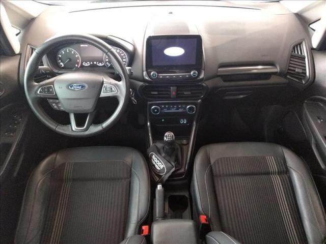 Ford Ecosport 1.5 Ti-vct Freestyle - Foto 7