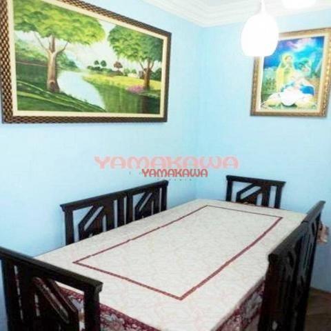 Apartamento em condomínio com 2 dormitórios à venda, 50 m² por r$ 300.000 - cidade patriar - Foto 4