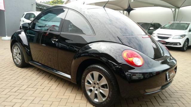 Vw New Beetle 2.0 Aut 2010 - Foto 3