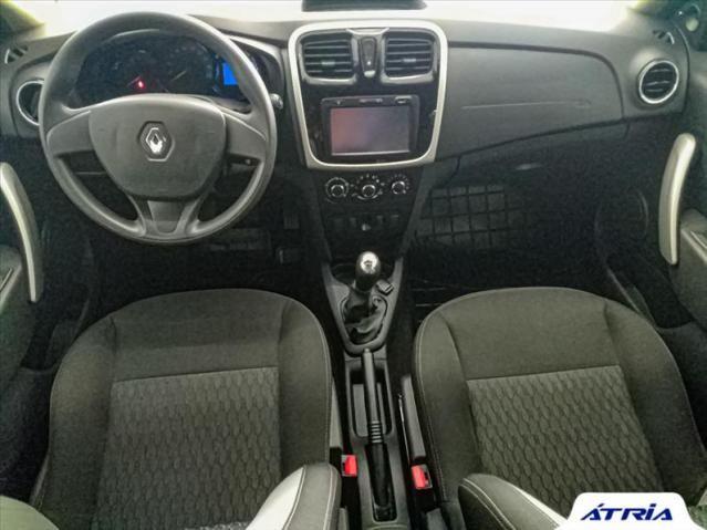 Renault Sandero 1.0 12v Sce Expression - Foto 7