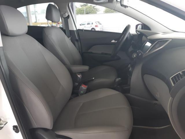 Hyundai HB20S 1.6 PREMIUM 16V 4P - Foto 12