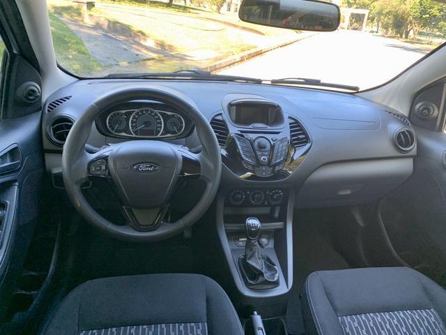 Ford Ka + SE Plus 2015 - Foto 8