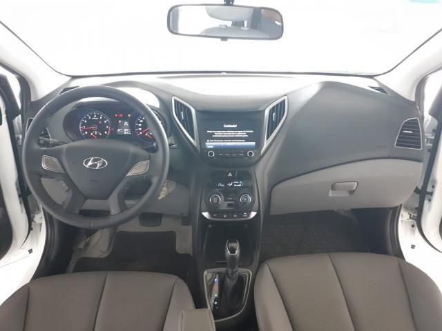 Hyundai HB20S 1.6 PREMIUM 16V 4P - Foto 4