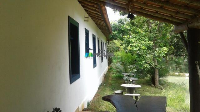 Fazenda à venda - 03 hectares - araçaí (mg) - Foto 3