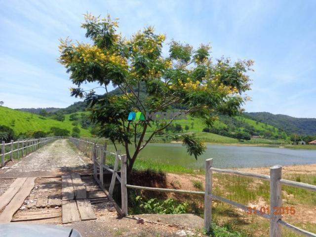 Fazenda à venda - 1.180 hectares - região jequitibá (mg) - Foto 7