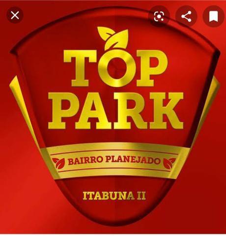 Terreno loteamento top park itabuna