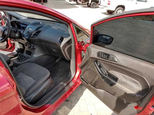 Ford New Fiesta SE manual 1.5 ano 2015 - Foto 9