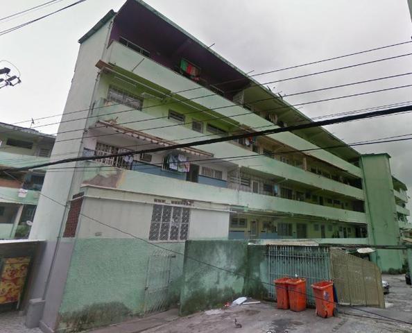 Apartamento 2 quartos - Marechal Hermes (Pombal)