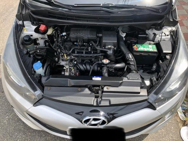 HB20S Sedan 1.0 Confort - Foto 2