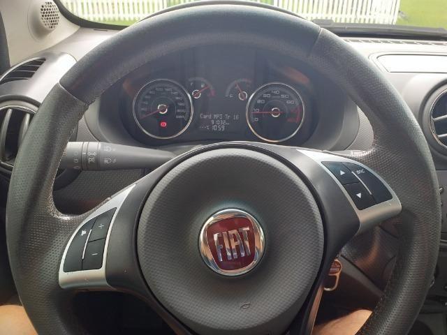 Fiat palio ano 2015,modelo 2016