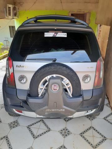 Fiat idea adeventure - Foto 2