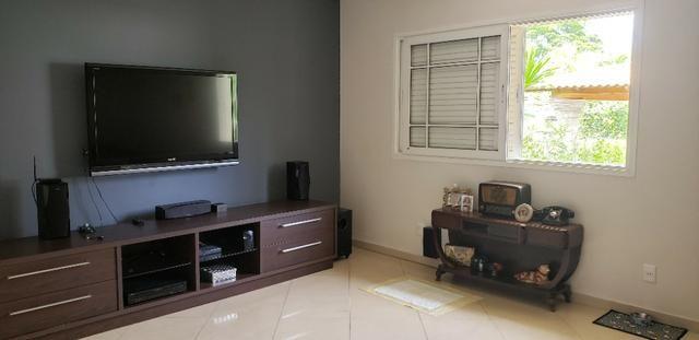 Casa em Condomínio com 4 suítes e ótima área de lazer á venda no Aldeia do Vale - Foto 9