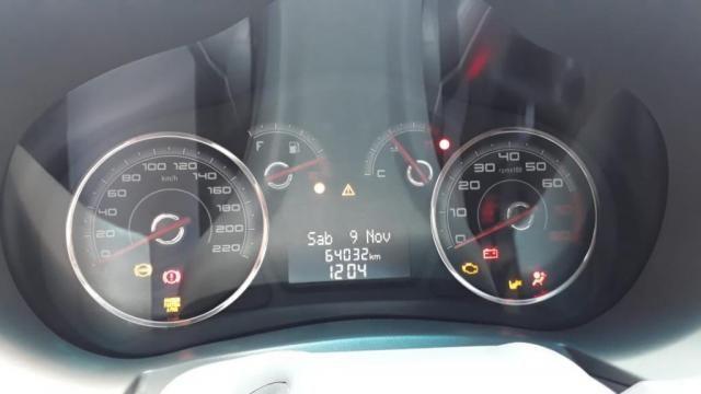 Fiat Palio Atractive 1.0 Flex - Completo - Abaixo da Tabela  - Foto 7
