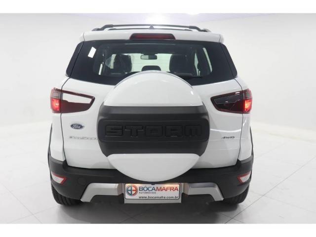 Ford EcoSport STORM 2.0 4WD - Foto 3