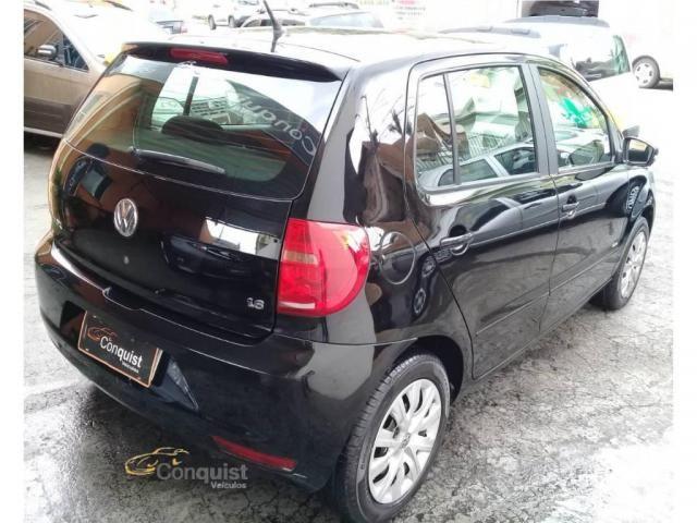 Volkswagen Fox TREND GII 1.6 - Foto 4