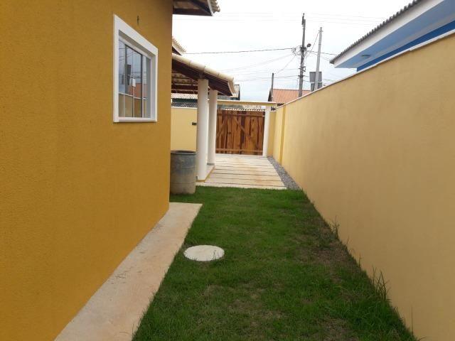 Casa com 2 quartos bem localizada em Itaipuaçu!!!!!! - Foto 4