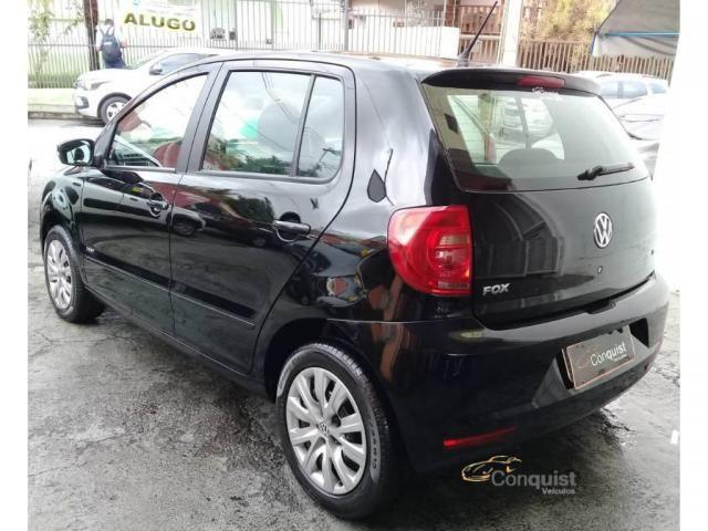 Volkswagen Fox TREND GII 1.6 - Foto 5