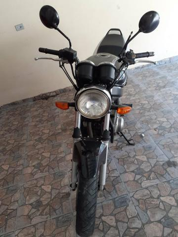 Moto GS 500 - Foto 3