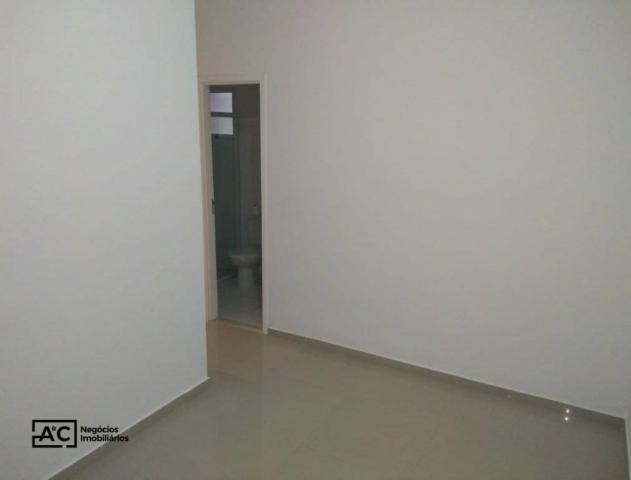 Apartamento residencial para locação, altos de rebouças, sumaré - ap0049. - Foto 5