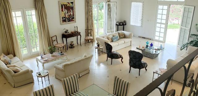 Casa em Condomínio com 4 suítes e ótima área de lazer á venda no Aldeia do Vale - Foto 7