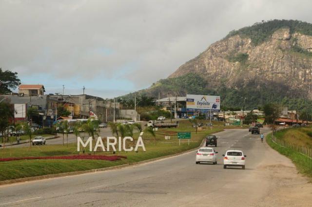 Excelente Área Comercial 15.000 Maricá beira pista
