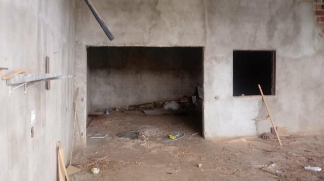 Alugo galpao no setor Vilar baviera em abadia de goias - Foto 5