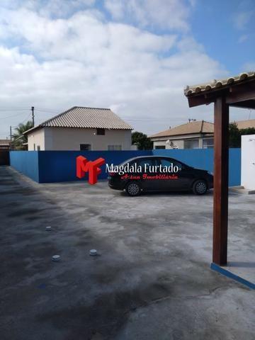 JP 2953 - Casa de 2 quartos em condominio fechado - Foto 13