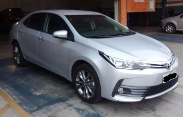 Corolla XEI 2018/2019 Start Stop