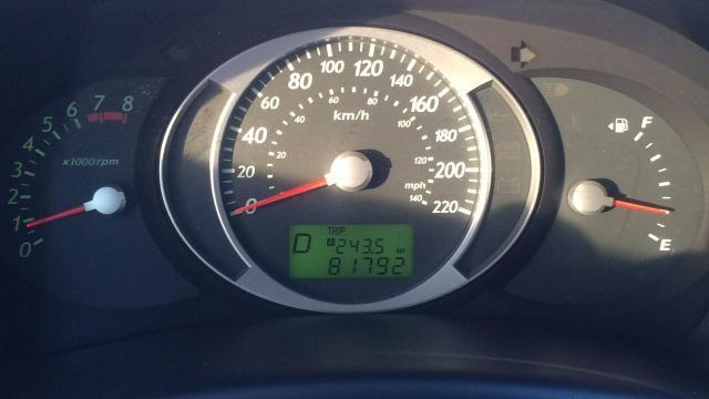 Tucson glsb aut 2011/12 - Foto 8