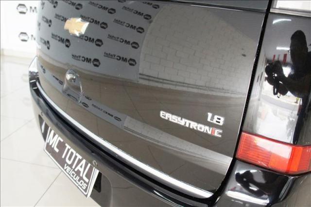 Chevrolet Meriva 1.8 Mpfi Premium 8v - Foto 5