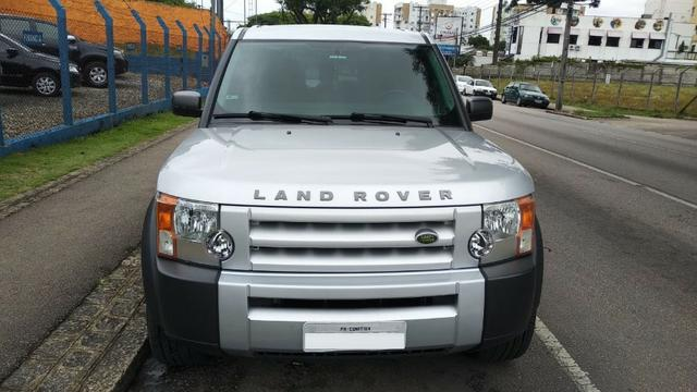 Land Rover Discovery 3 S Impecavel Aproveite