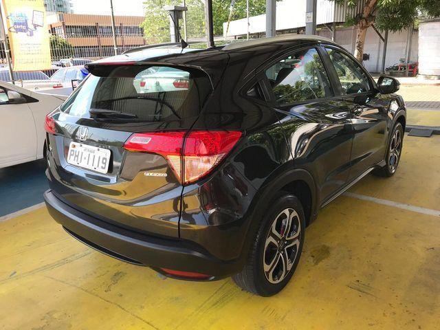 Honda HR-V EX 1.8l 16V i-VTEC (Flex) (Auto) - Foto 6