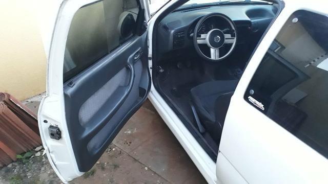 Vendo ou troco por carro mais novo - Foto 3