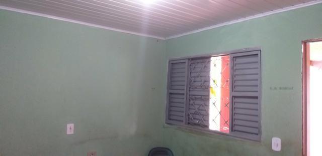 Oportunidade em planaltina DF vendo casa no condomínio são Sebastian - Foto 12