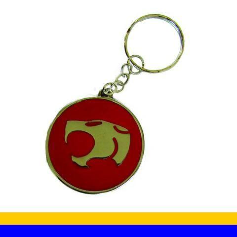 Chaveiro Geek - Thundercats - Hobbies e coleções - Parque da Mooca ... df5262996f