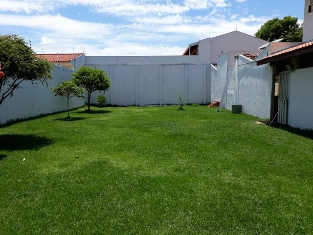 Casa à venda com 5 dormitórios em Jardim cuiabá, Cuiabá cod:CA00015 - Foto 13