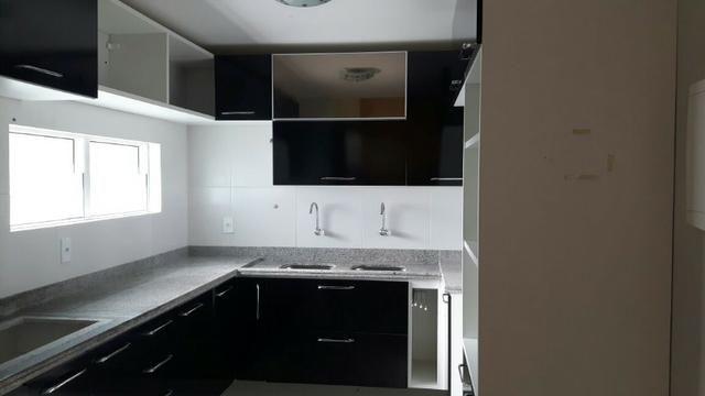 Excelente apartamento, condomínio Luau de Ponta Negra - Foto 11
