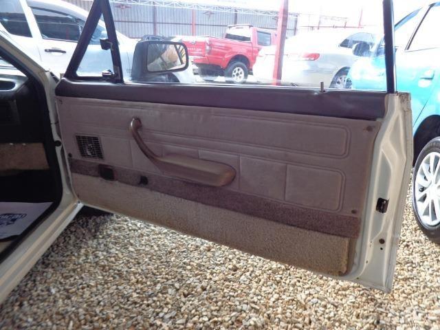 Ford Del Rey Ghia 1.6 Completo - Foto 19