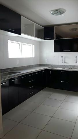 Excelente apartamento, condomínio Luau de Ponta Negra - Foto 12