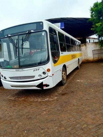 Ônibus svelto 2006