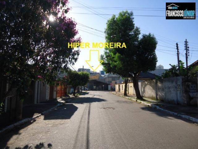 Casa no Setor Coimbra, 3 quartos (1 suíte), ótima localização, encostado no Hiper Moreira - Foto 4