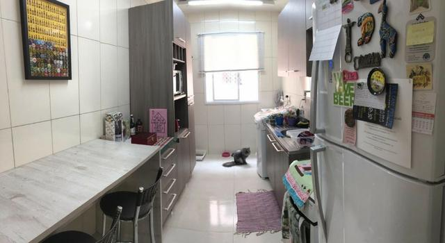 Apartamento 1 Dormitório Reformado, Centro, Esteio - Foto 5